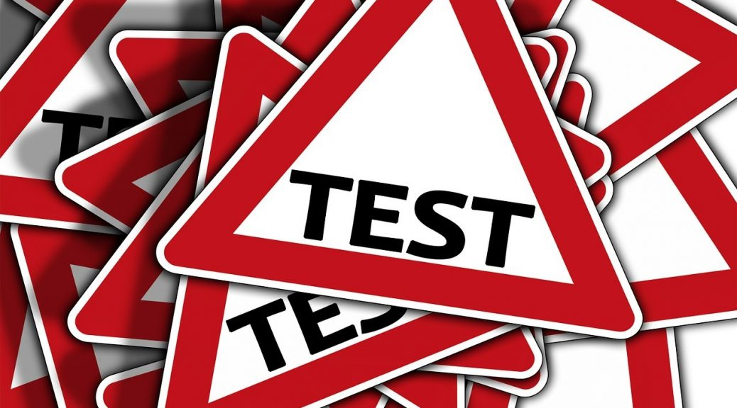 Testing is an important part of software development